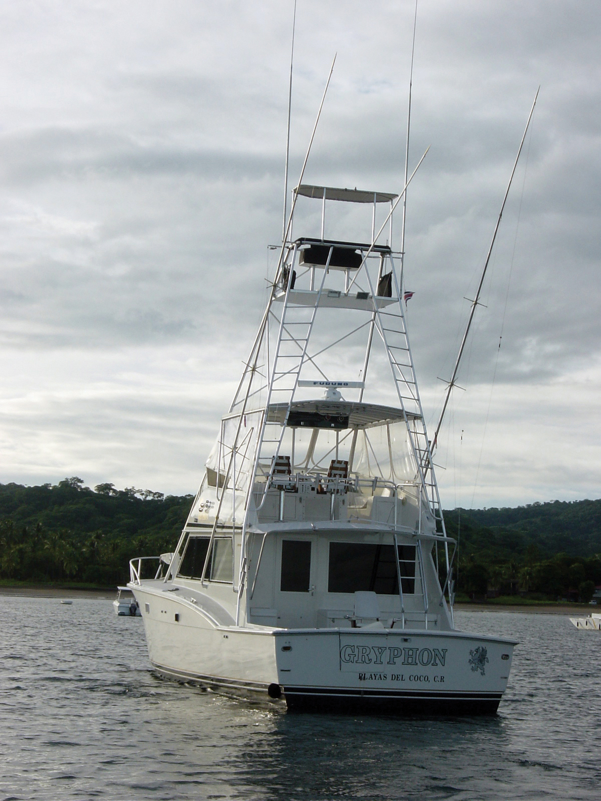 sm big boat95